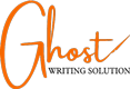 Ghost Writing Solution
